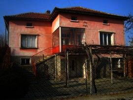 House in Haskovo regeon near Harmanly Buy in Bulgaria Ref. No 2424