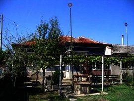 Haskovo house Property in Bulgaria Ref. No 2428
