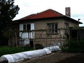 Property in Bulgaria Haskovo rural house Ref. No 2432