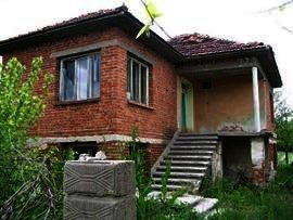 Property in Bulgaria Buy  house in Haskovo Ref. No 2433