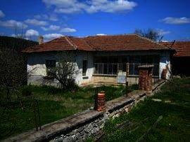 House in Bulgaria Cheap property in Haskovo Ref. No 2447