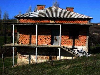 Rural brick house in Kardjali region.Good investment in bulgarian property. Ref. No 44412