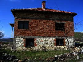 Spacious house near Karjali.Property in bulgarian countryside. Ref. No 44278