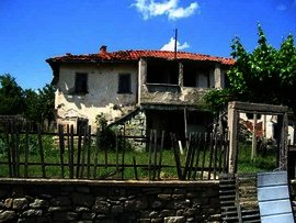 A cheap house near Kardjali in bulgarian countryside. Ref. No 44191