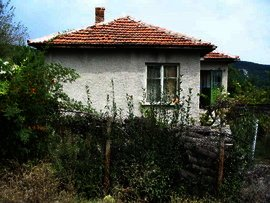 Cheap estate in bulgarian countryside Ref. No 44222