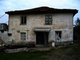 A traditional bulgarian house in Kardjali region. Ref. No 44406