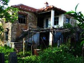 A comfortable house near Kardjali in Bulgaria. Ref. No 44293