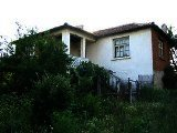 Brick house in bulgarian countryside Ref. No 44237