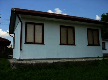 Property near Lovech Invest in Bulgaria Ref. No 002