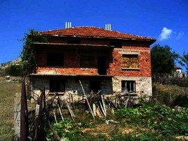 House near Kardjali.Property in Bulgaria Ref. No 44239