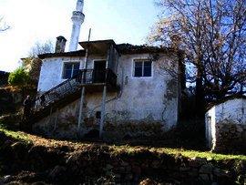 Traditional house near Kardjali in Bulgaria. Ref. No 44396