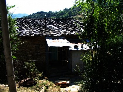Stone built house near Kardjali in Bulgaria. Ref. No 44375