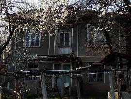 Property near Lovech Cheap house in Bulgaria Ref. No 58172