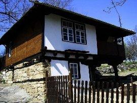 Exclusive property in Bulgaria near Gabrovo Ref. No 58177