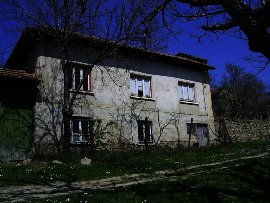 Property near Gabrovo House in Bulgaria Ref. No 58178