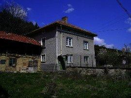 Rural house near Gabrovo Bulgarian estates Ref. No 58179