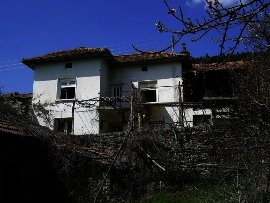 House in Gabrovo Bulgarian estate Ref. No 58180