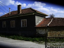 The property in  Gabrovo region, Bulgaria Ref. No 58138