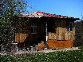 The property in Gabrovo, rural region, Bulgaria Ref. No 58176