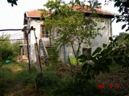 RESERVED. House for sale in Bourgas region. Ref. No 50115