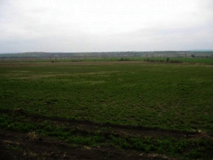 Agricultural land for sale near Elhovo in Bulgaria. Ref. No 11105