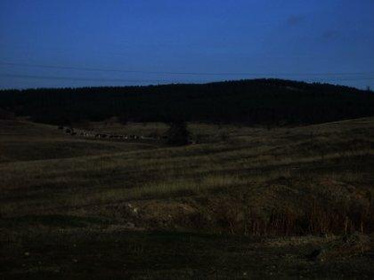 Spacious plot of land near Nova Zagora in Bulgaria. Ref. No 01003
