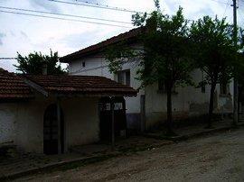 The bulgarian rural house, Pleven region Ref. No 5303