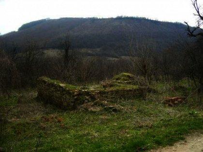 A plot of land near Veliko Tarnovo.Property in Bulgaria. Ref. No 26082