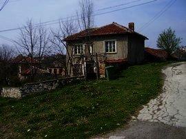 Bulagrian rural house, Pleven region Ref. No 5308