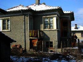 An attractive house for sale near Veliko Tarnovo.Property in Bulgaria. Ref. No 594257
