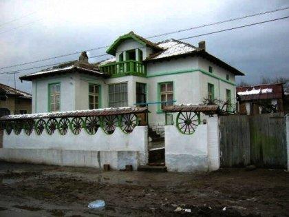 House for sale in Veliko Tarnovo region.Property in Bulgaria. Ref. No 26100