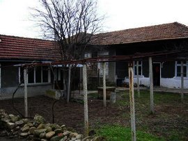 A nice house near Veliko Tarnovo.Property in Bulgaria. Ref. No 594282