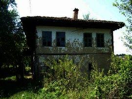 House for sale in Veliko Tarnovo region.Property in Bulgaria. Ref. No 26043