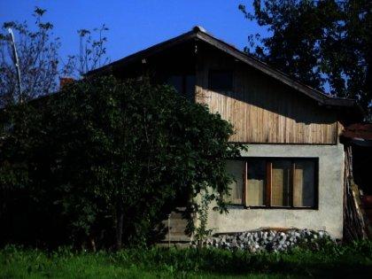 A charming house in Nova Zagora region.Property in Bulgaria. Ref. No 01105