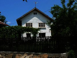 House near Gabrovo Property in Bulgaria Ref. No 58146