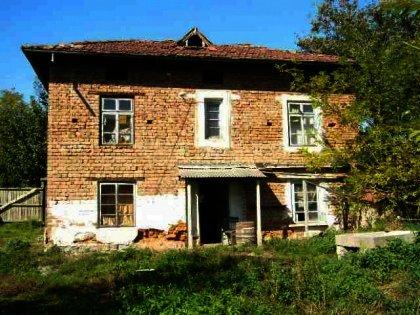 Bulgarian Property House near Pleven  Ref. No 55059