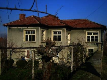 Property in Bulgaria House in Haskovo Ref. No 2356