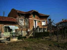 House in Pleven Bulgarian Property Ref. No 55139