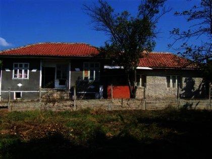 House in Bulgaria Varna Property Ref. No 6068