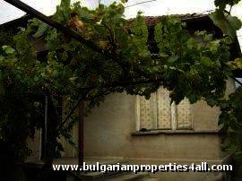 House near Kazanlak, Property in Bulgaria Ref. No 31027