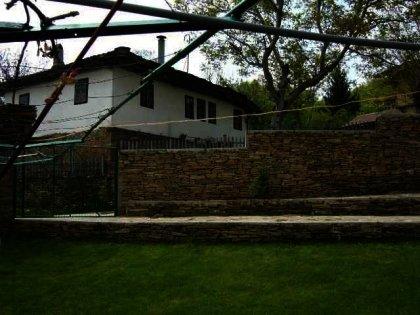 Authentic house near Gabrovo with spacious garden  Ref. No 59082
