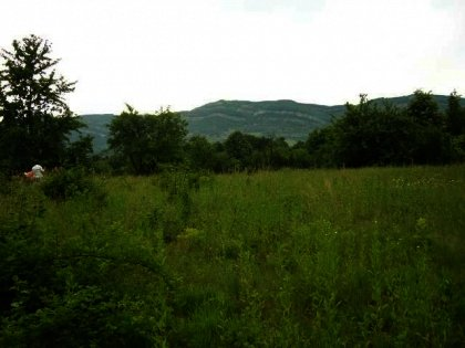 Good-sized plot of land in Gabrovo region Ref. No 59086