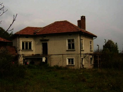 Lovely detached house near Gabrovo Ref. No 59039