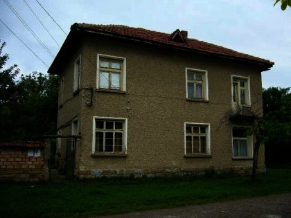 Lovely two-storey house near Gabrovo Ref. No 591005