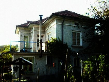 bulgarian house for sale near Gabrovo with a barn  Ref. No 591043