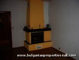 Apartment near ski slopes of Borovets Sofia region Ref. No 155