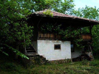 Traditional bulgarian house near Gabrovo for restoration Ref. No 59004