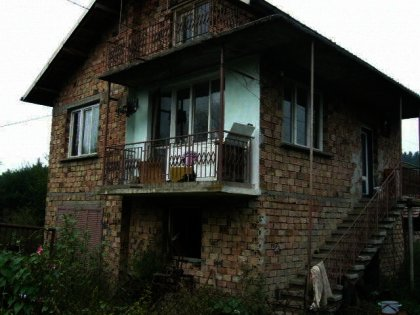 villa near Gabrovo at the foot of the mountain  Ref. No 591045