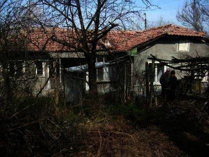 A single-storey house for sale, property near Pleven Bulgaria Ref. No 55162