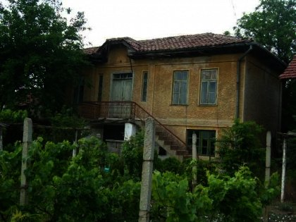 A nice house near Pleven Bulgaria Ref. No 55166